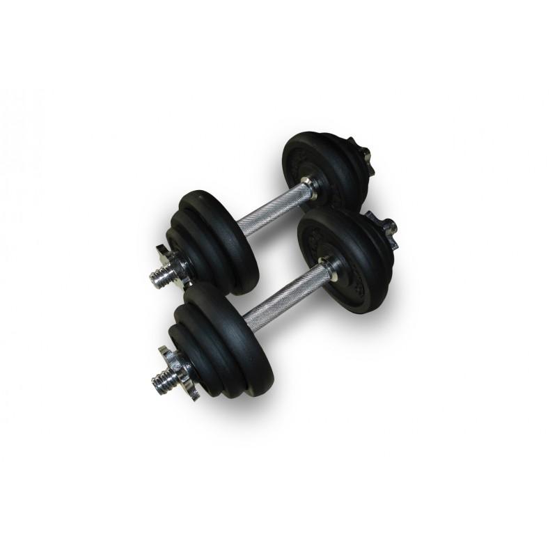 Bodyworx 20kg kit