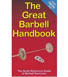 The Great Barbell Hand Book
