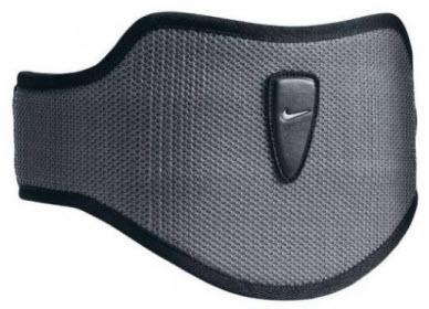 NIKE STRUCTURED TRAINING BELT (large)