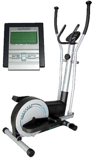 Manual Elliptical Cross trainer....FREE DELIVERY