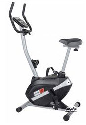 BODYWORX AB170AT UPRIGHT HRC BIKE....