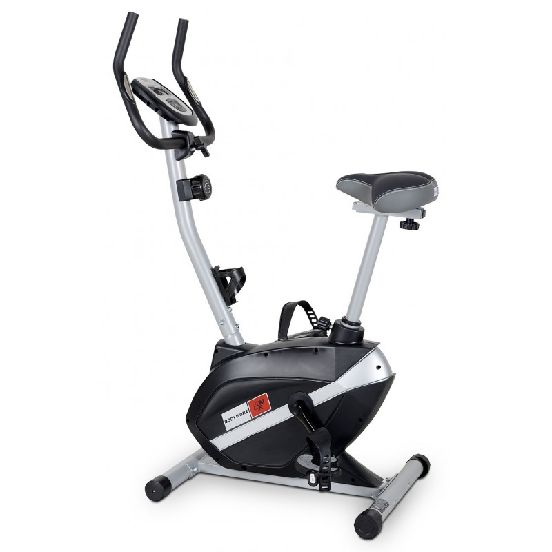 NEW BODYWORX AB170M MAGNETIC EXERCISE BIKE