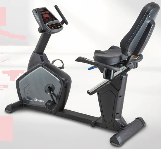 Bodyworx AR700 Commercial Recumbent Bike 3 months hire $499