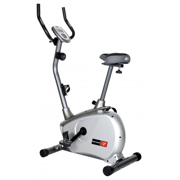 BODYWORX AC270M MAGNETIC UPRIGHT EXERCISE BIKE