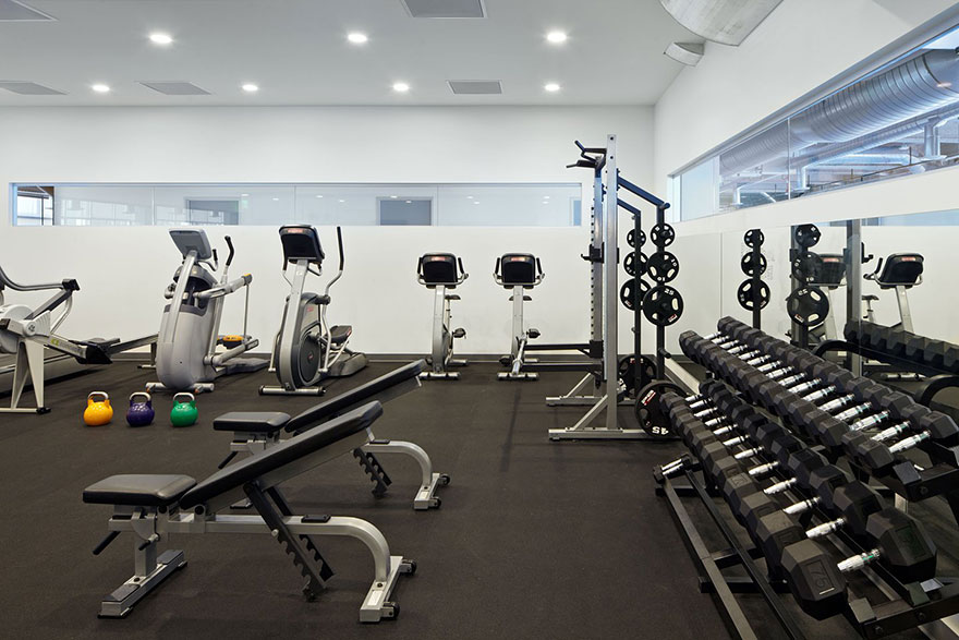 Corporate Gym Packages Hire or Lease