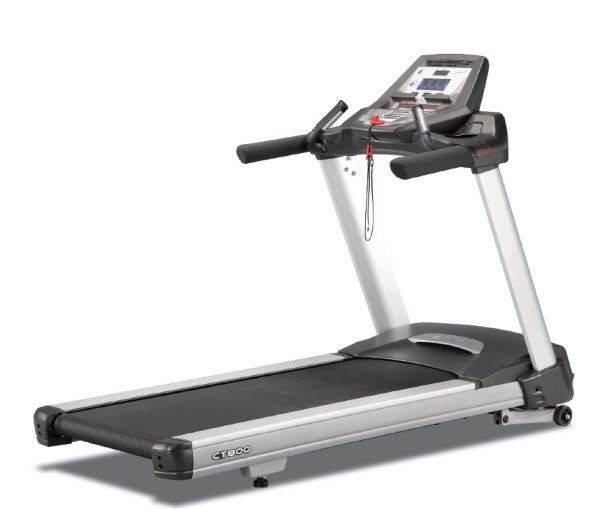 SPIRIT CT800 COMMERCIAL TREADMILL...Unbelievable!!!