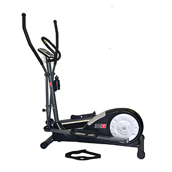 BODYWORX EXT200 Elliptical Cross Trainer, Inbuit Programs, Heart Rate Control and FREE shipping to most areas