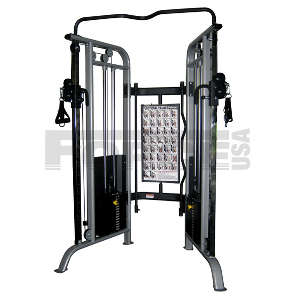 FORCE USA F-FTS FUNCTIONAL TRAINING SYSTEM 3 months hire $399