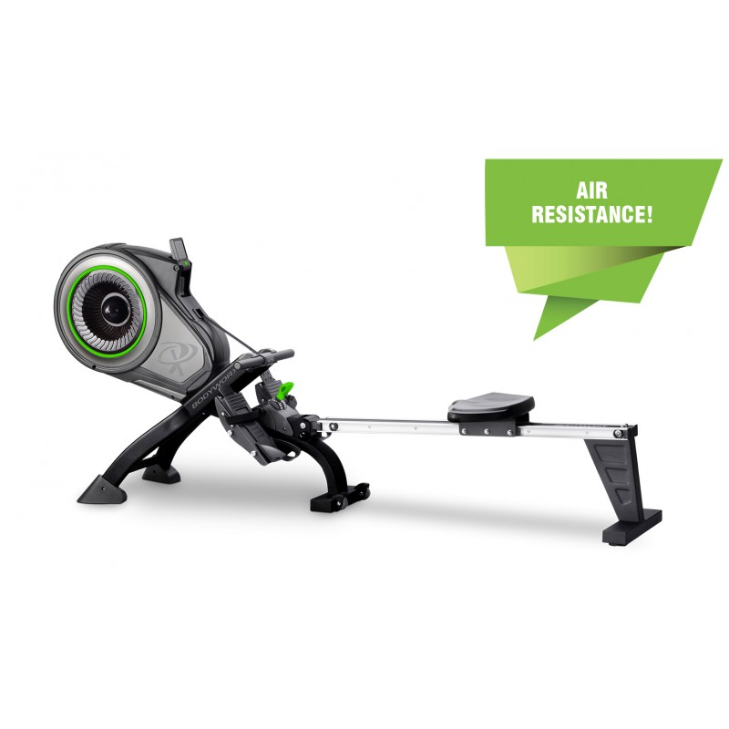BodyWorx KR6000 Air Turbine rower
