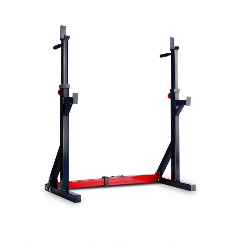 NEW BODYWORX L315SR ADJUSTABLE RACK and DIP
