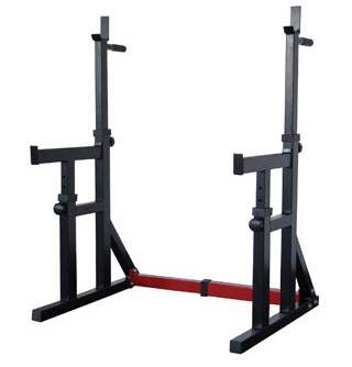 NEW BODYWORX L415SR SQUAT and BENCH PRESS RACK