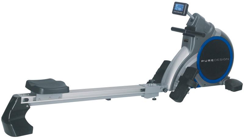 Pure Design PR6 Magnetic Rower