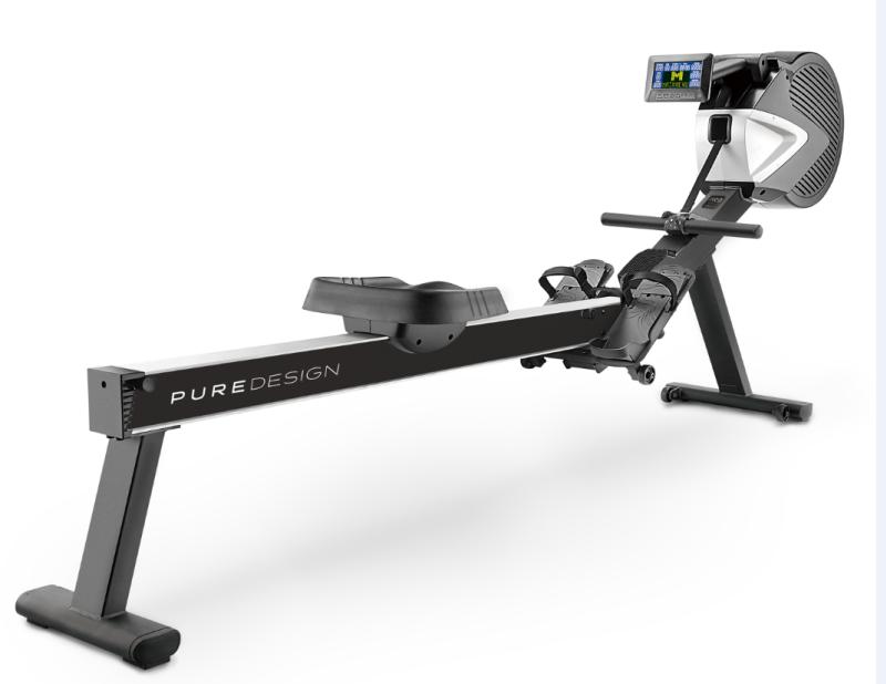 Pure Design PR9 Praesto Air/Mag Rower