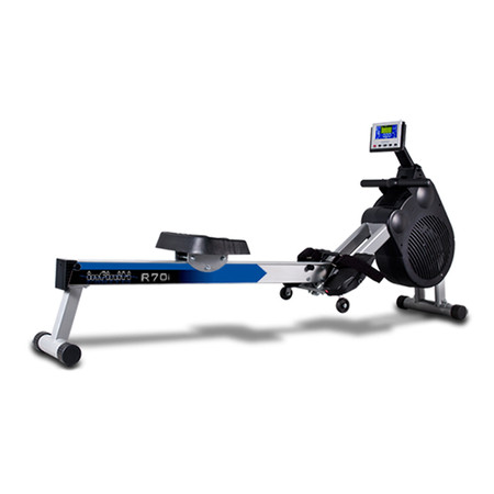 NEW INFINITI FITNESS R70i PROGRAMMABLE AIR/MAG ROWER