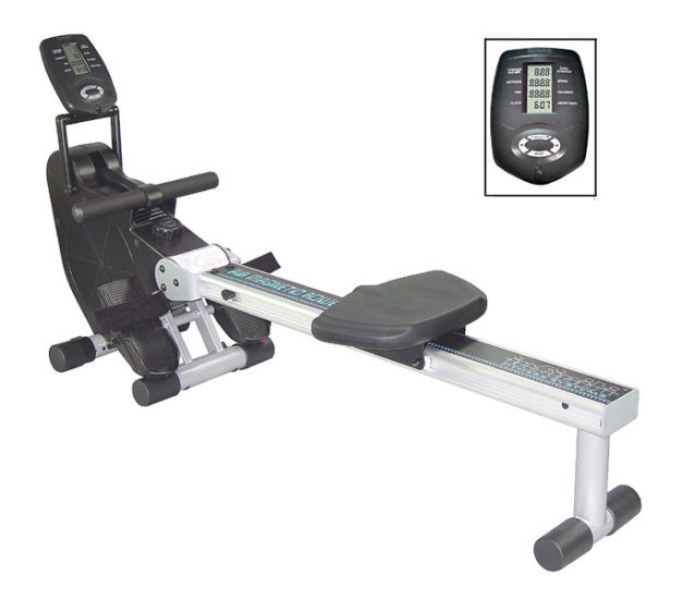 Air/ mag rower....FREE DELIVERY