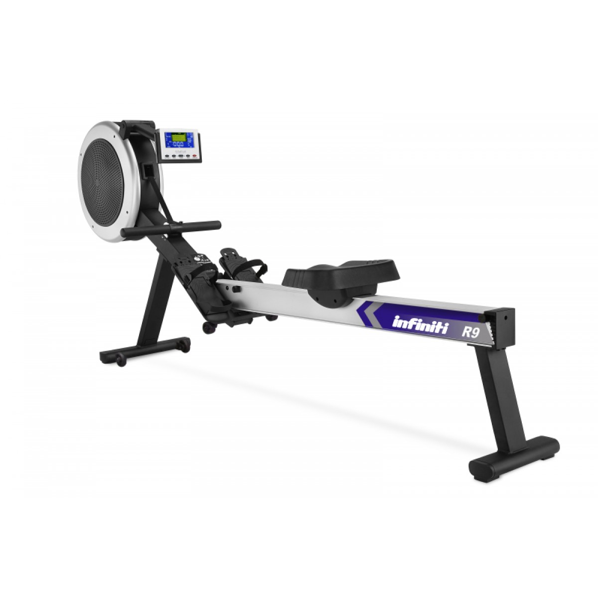 INFINITI R9i LIGHT COMMERCIAL ROWER $399 3 months HIRE