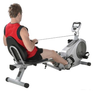 Rower / Recumbent....FREE DELIVERY