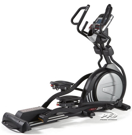 SOLE E35 ELLIPTICAL...$599 3 MONTHS HIRE/BUY OPTION
