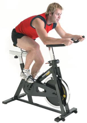Spin Bike Hire 3 months $125 FREE Delivery