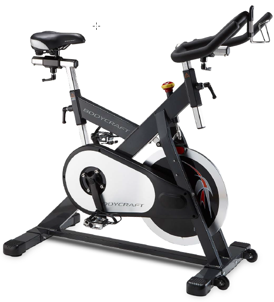 Commercial magnetic spin bike hire 3 months $399