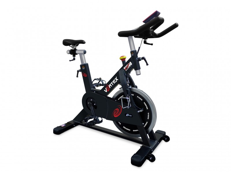 Light Commercial Spin bike hire, FREE delivery