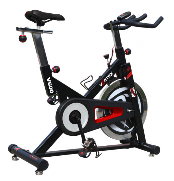 NEW VORTEX V500 INDOOR SPIN BIKE