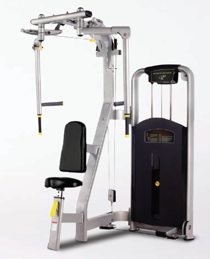 BODYWORX EXPRESS SERIES SINGLE STATION PEC FLY/REAR DELT