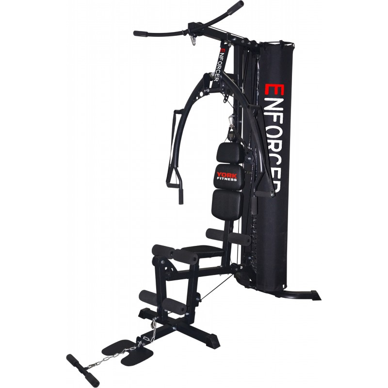 NEW YORK FITNESS ENFORCER HOME MULTI GYM